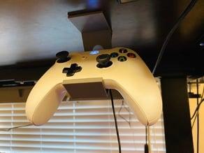 Xbox One Controller - under desk holder