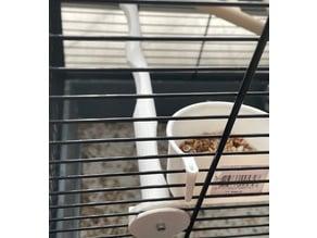Bird Cage Perch - screw on
