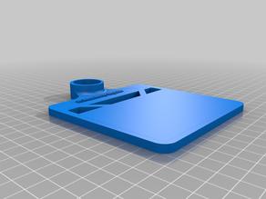 PvC Printer Enclosure Internal Webcam Mount