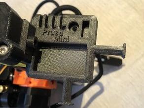Prusa Mini Tool Holder