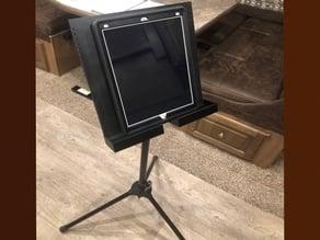 Peak Music Stand Tablet converter