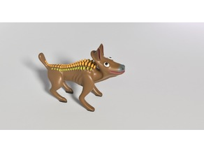 Reid's Dog