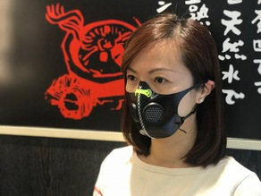 Simply Flexible Mask Valvy Covid-19