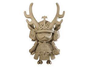 Hand-made model- One Piece CHOBA