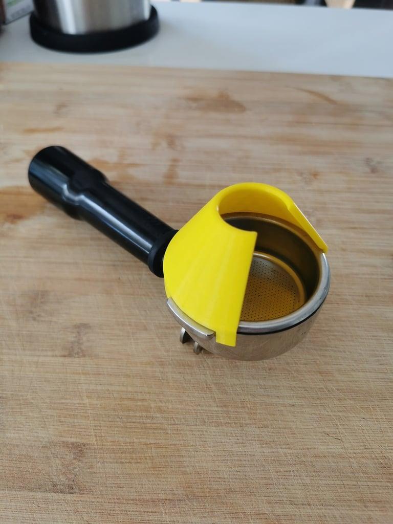 Breville/Sage Smart Grinder 58mm Dosing Funnel