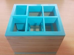 IKEA Box - DRAGAN