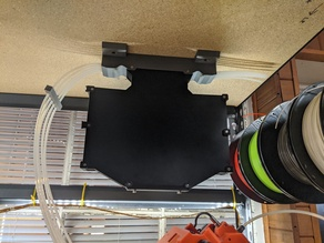 MMU2 filament buffer - Stand/mount