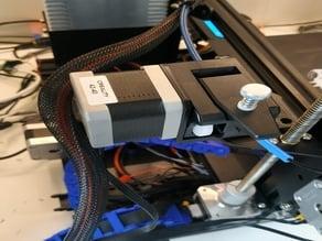 Creality Ender 3 Bondtech BMG Clone Mounting Bracket (ao dotbit)