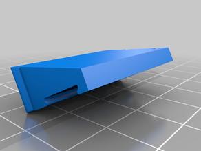 Ender 3 modular ventilation and illumination system