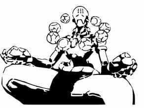 Zenyatta stencil 2