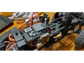 SCX24 FPV Camera Mount