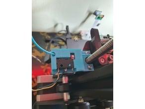 Ender 3 Filament Sensor and guide
