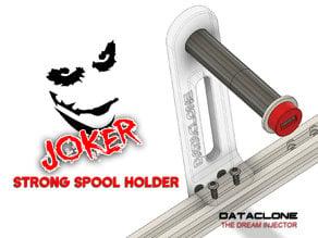 joker spool holder