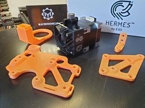 A30 Hemera (V6 and Volcano) mount