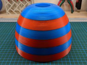 Multicolor Lamp Shade for E27 Lamp Holders