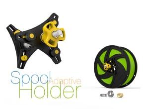 Adaptive Spool Holder