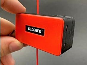 Clog Detector V2