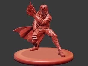 Gambit Miniature