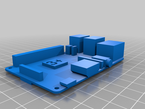 Models of Raspberry Pi 3B, 3B+, 4B