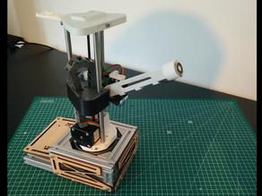 RPR Robot