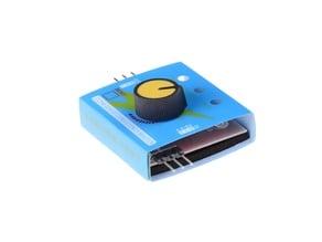 Servo Tester Case - for mount inside box