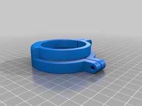 2-inch filter adapter for Sony E kit lens