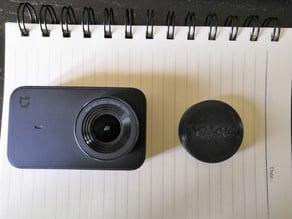 Lens cover for Xiaomi YI 4k