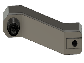 SW-X1 Reverse Bowden M10