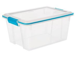 Sterilite 20Qt (19L) Drybox