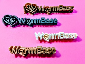 WormBase Name Plate