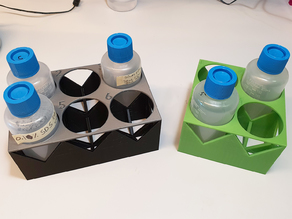 225mL Conical Centrifuge Tube Rack (2x, 4x, and 6x models)