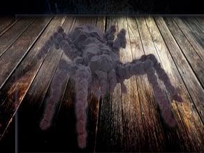 Horrific Critter - all OPENSCAD