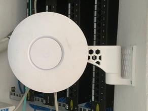 WiFi Access Point Holder - 2DoF Holder Arm
