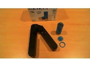 12 gauge cartridge opener