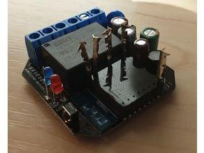 TYWE3S / ESP8266 Programming Jig