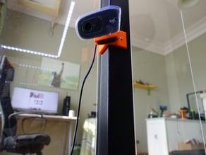 C270 Lack Camera Mount