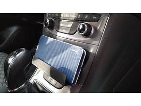Opel Astra Phone Holder (for phone in etui)