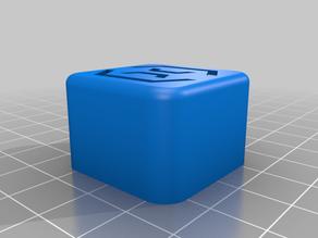 Sidewinder X1 Cura 4.4.1 Profile PLA and PETG