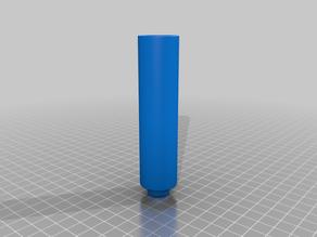 Toilet Paper Expansion Rod