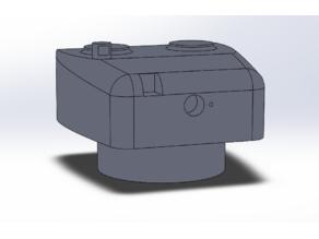 Tank turret mk2