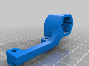 Anet A8 3D Touch Mount