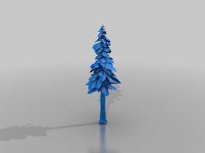 Ark Redwood Tree