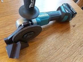 drill bit sharpner angle grinder
