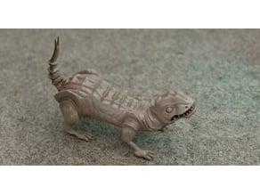 Hybrid Creature 4