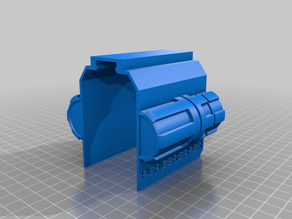 Prototype Peaceeaper Project parts
