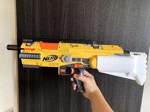 Nerf Stampede New stock