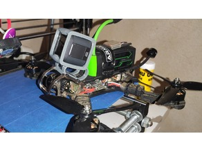GoPro SoftMount for Rooster