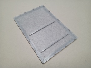 Kobo Touch Back Cover