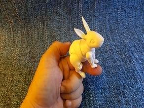 rabbit (BJD)