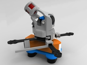 Eachine Tyro69 mods (Version 2)